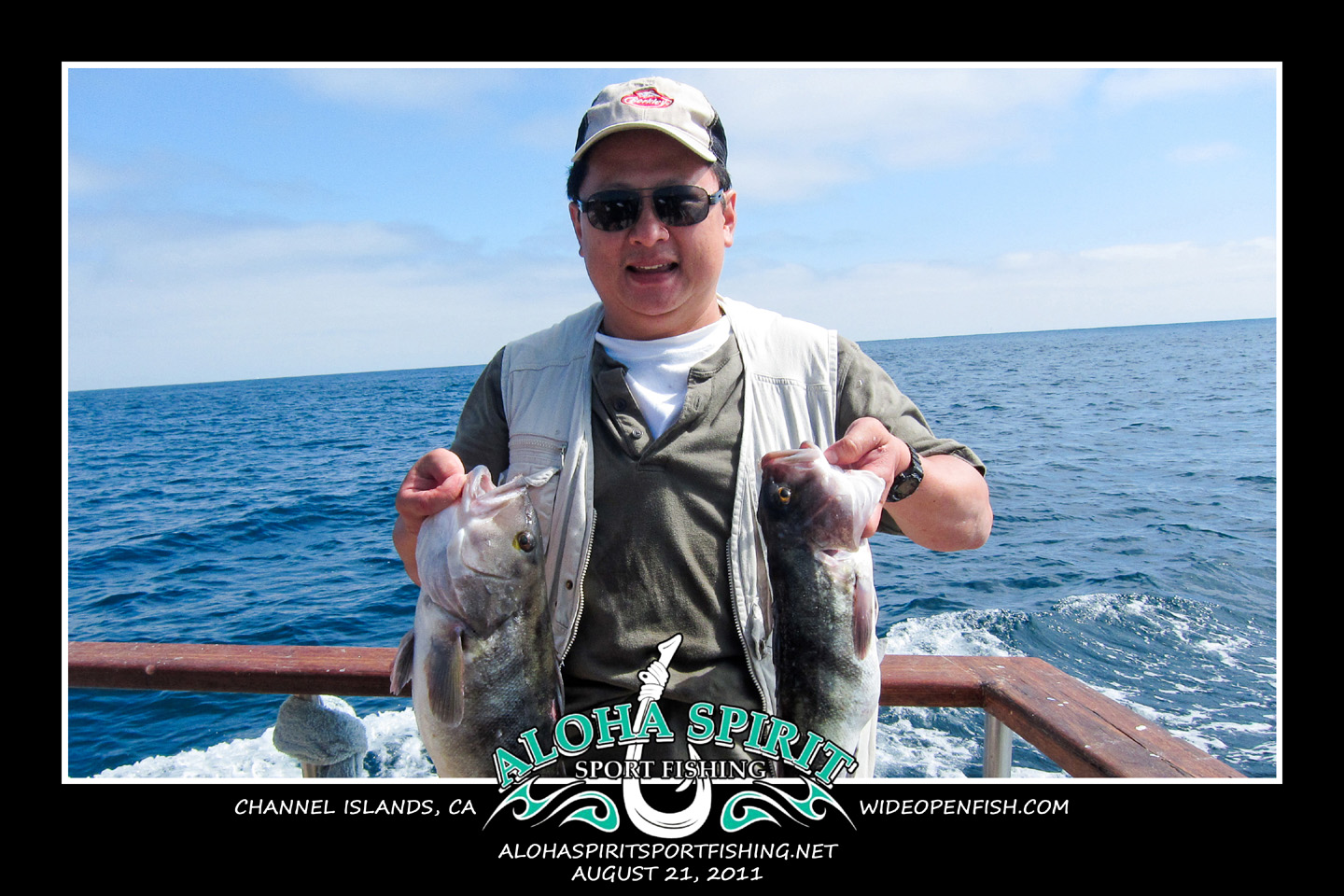 Orange County Fishing Sportfishing Deep Sea Fishing