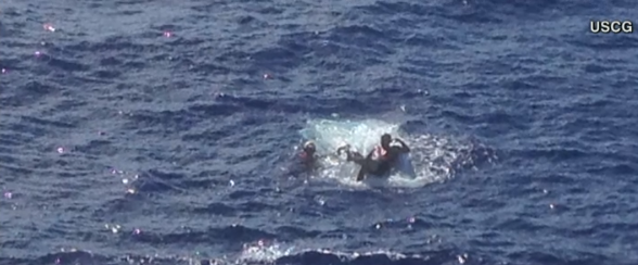Post image for Tuna Sinks Boat while Dragging Fisherman Into Water